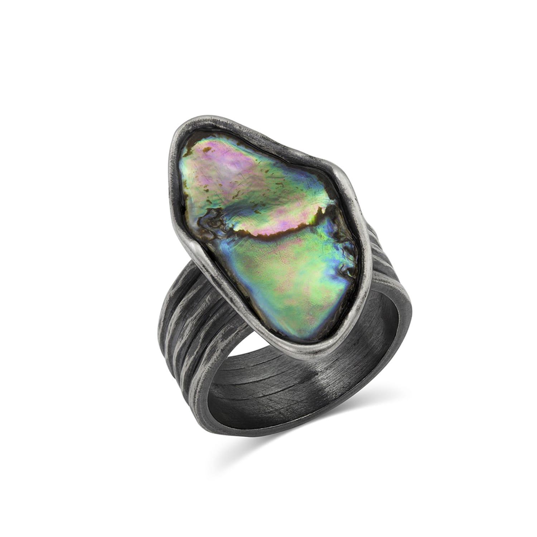 Corazón Ring