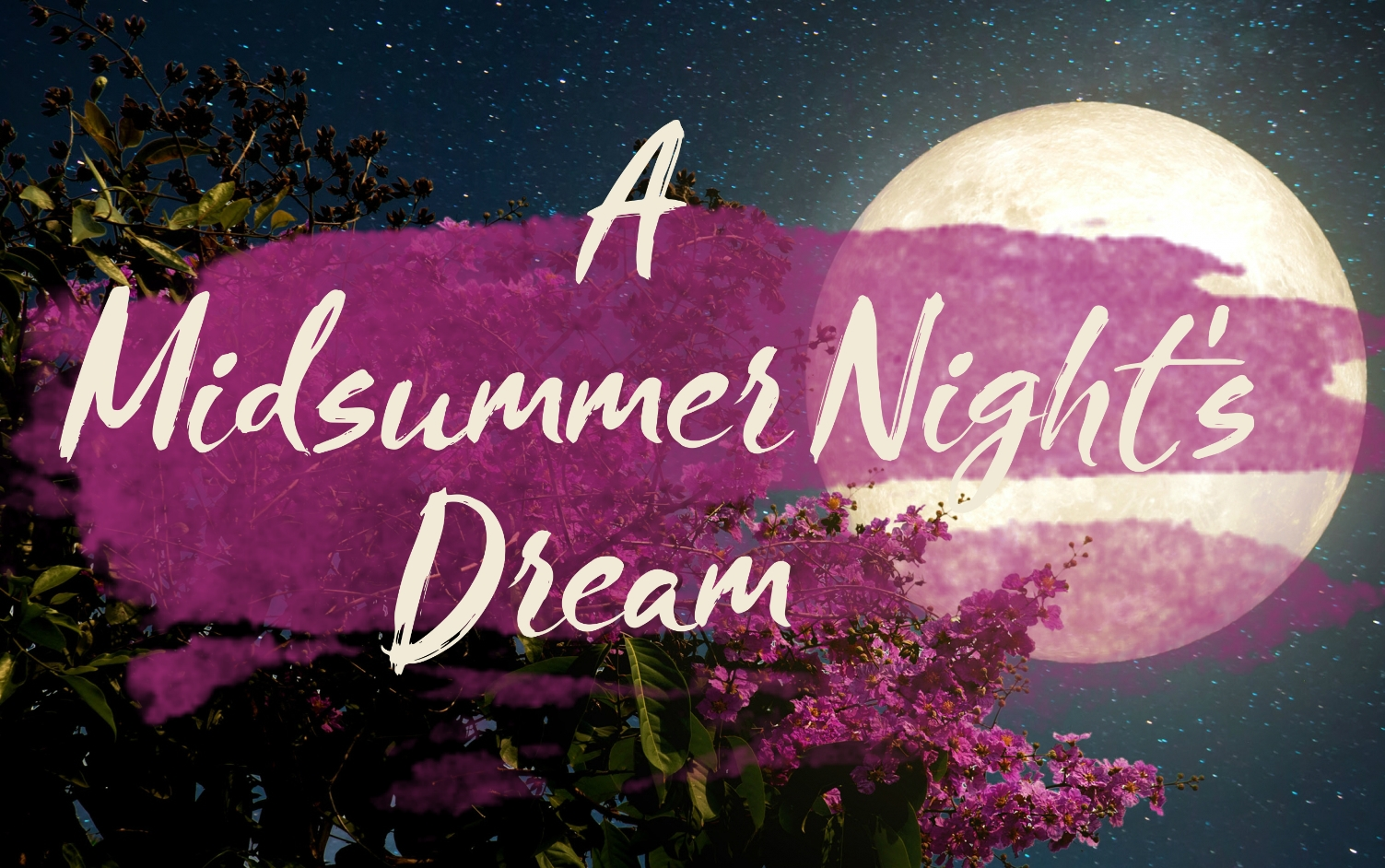 Alliance Theatre - This fall, Anna returned to the Alliance Theatre to understudy A Midsummer Night's Dream. This production took place in the beautiful Atlanta Botanical Gardens and stole the hearts of audience members with its playful charm.