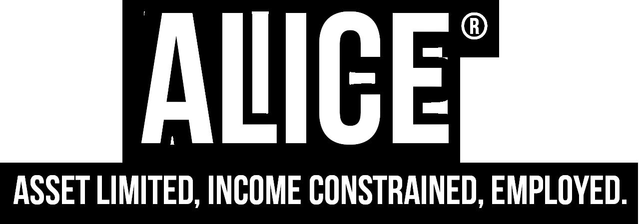 ALICE heading