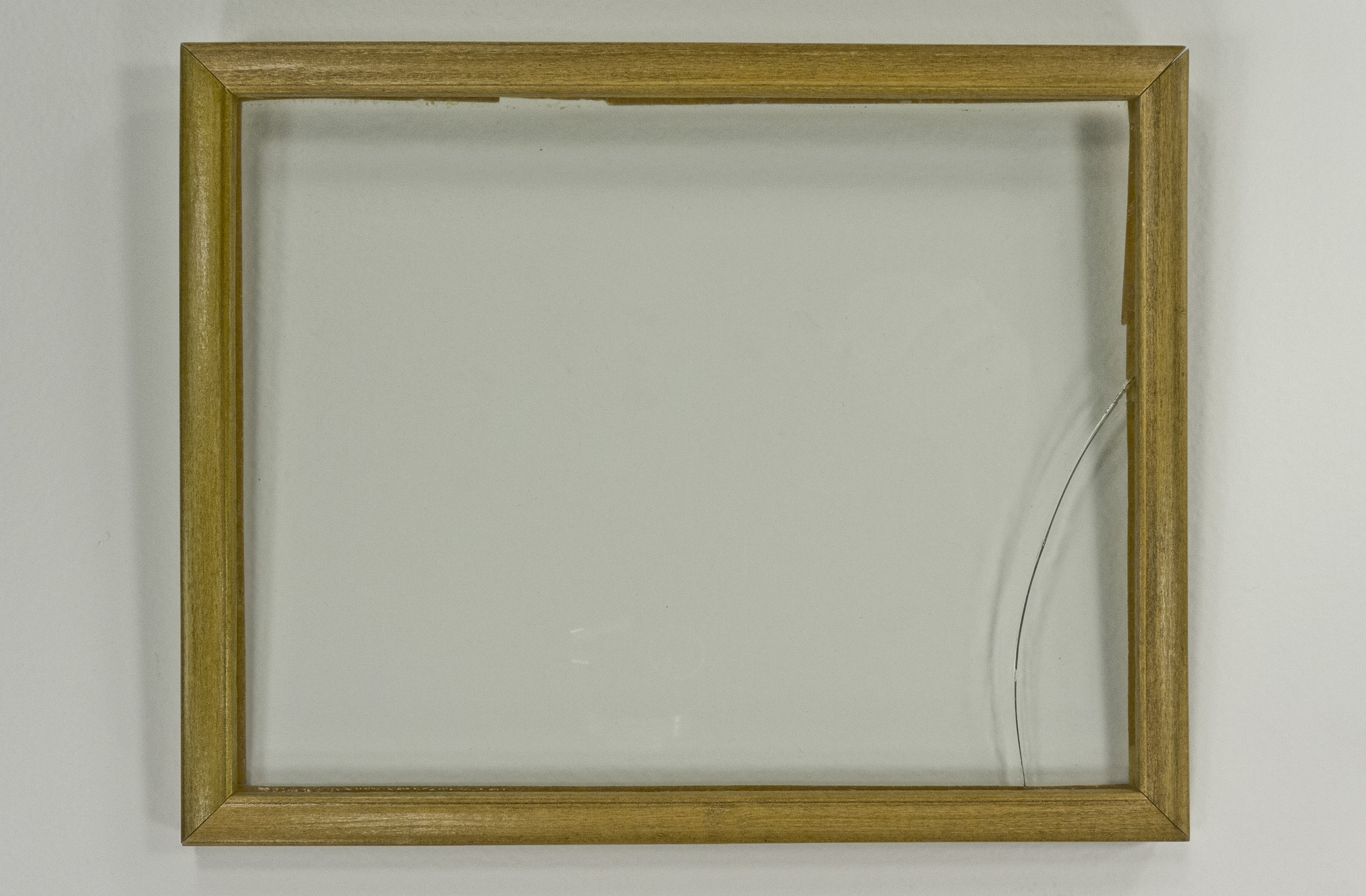 Glass Damage (Set I)