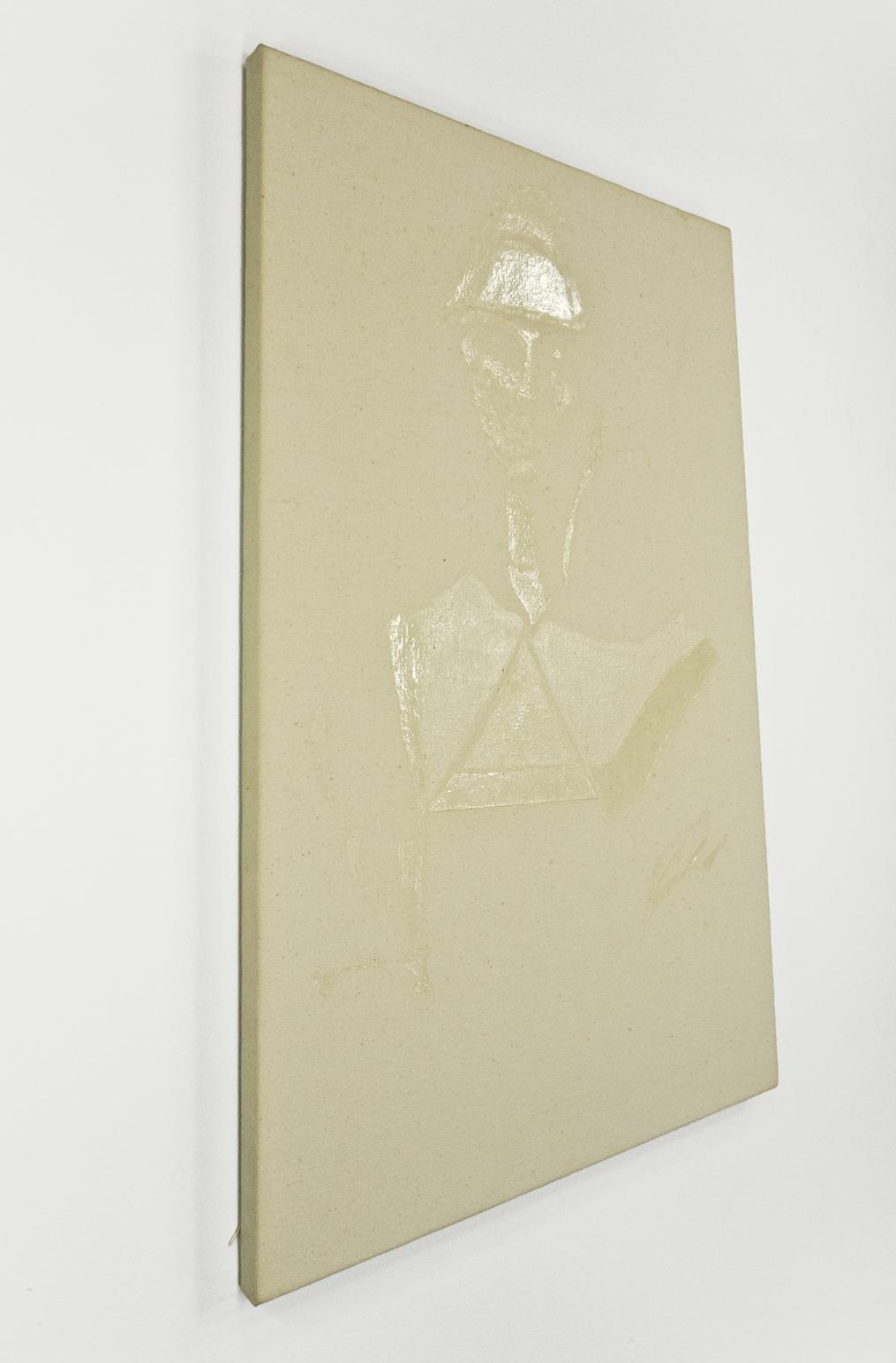 Item #103; After a photograph of Jacopo Carucci called Pontormo, Portrait of Maria Salviati – Room XVIII (Tribuna)