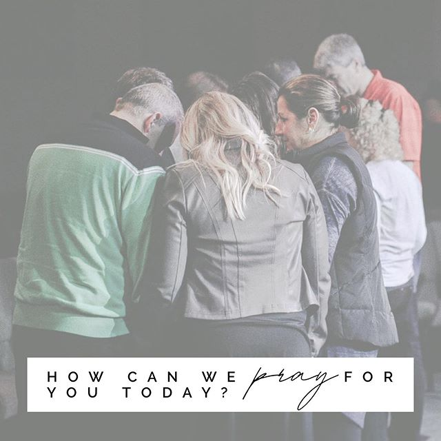We know that there's nothing more precious than when a friend prays for you, when a friend serves as the hands and feet of Jesus. Today we want to lean in and link arms, to be that friend and support system for you. . We want to stand in the gap for you as we walk into a new week. So below, please share with us how we can pray for you today! . #FindHope #FollowJesus #GiveItAway #polarischurch  #columbushasaname