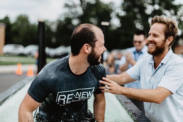 ONE Sunday. ONE service. ONE decision.  SUMMERFEST is 3 days away...such a great opportunity to invite a friend, celebrate summer, and make an outward declaration of an inward decision!  If you'd like to get more information, contact us through our website, we'd love to hear from you.  #polarischurch #columbushasaname #summersatpolaris