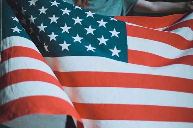 """""""Live as people who are free, not using your freedom as a cover-up for evil, but living as servants of God."""" (1 Peter 2:16) . Happy 4th of July Polaris Church Family! 🇺🇸 We hope you enjoy your time celebrating our great country with your family and friends. . We'll see you on Sunday!"""