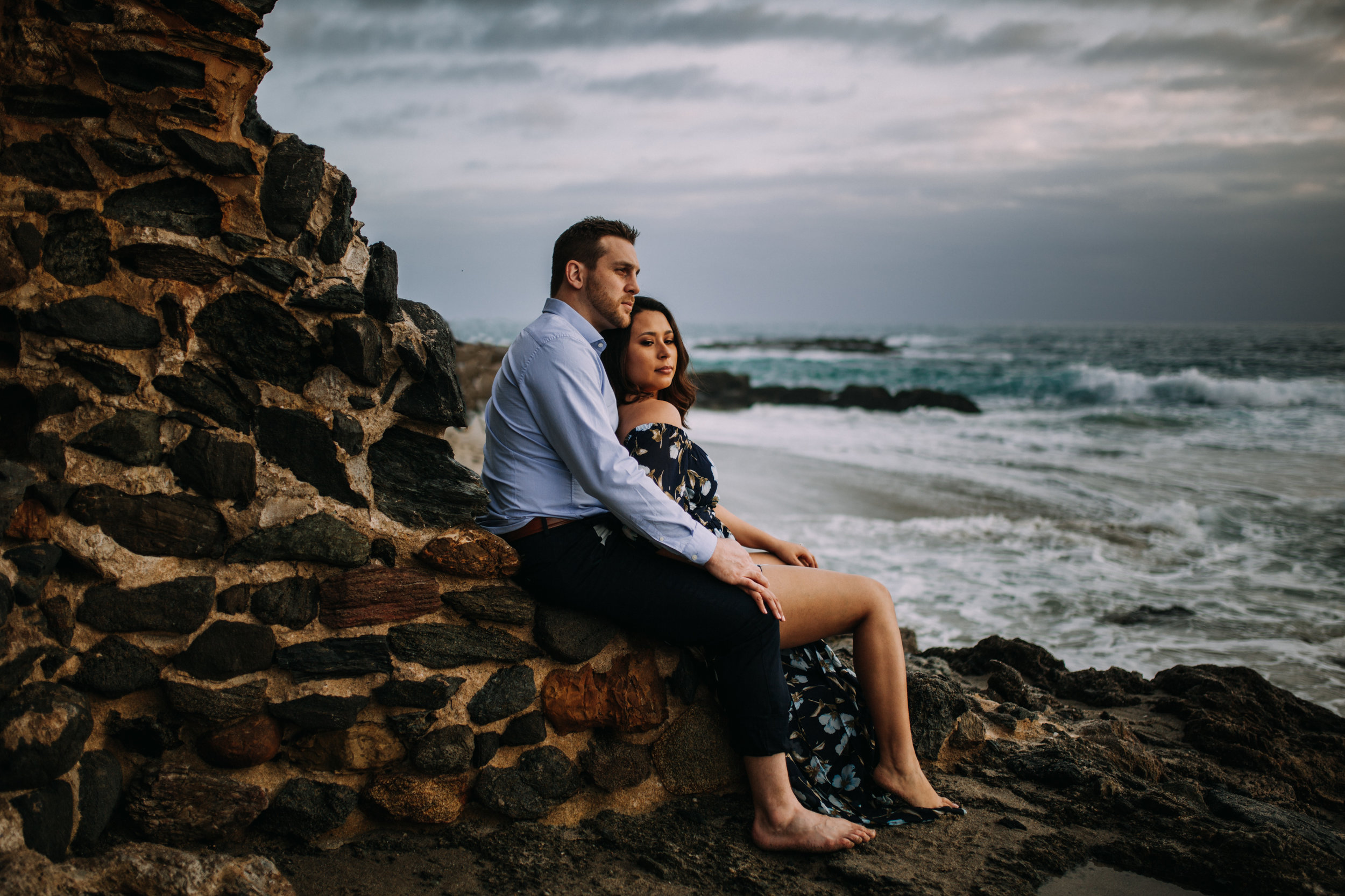 Pink Feather Photography - Laguna Beach Engagement Session_-84.jpg