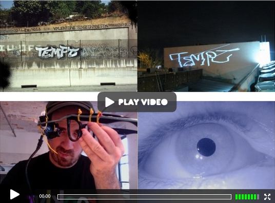 TEMPT1 & EyeWriter = Art by Eyes by zach lieberman — Kickstarter_1296850875590.png