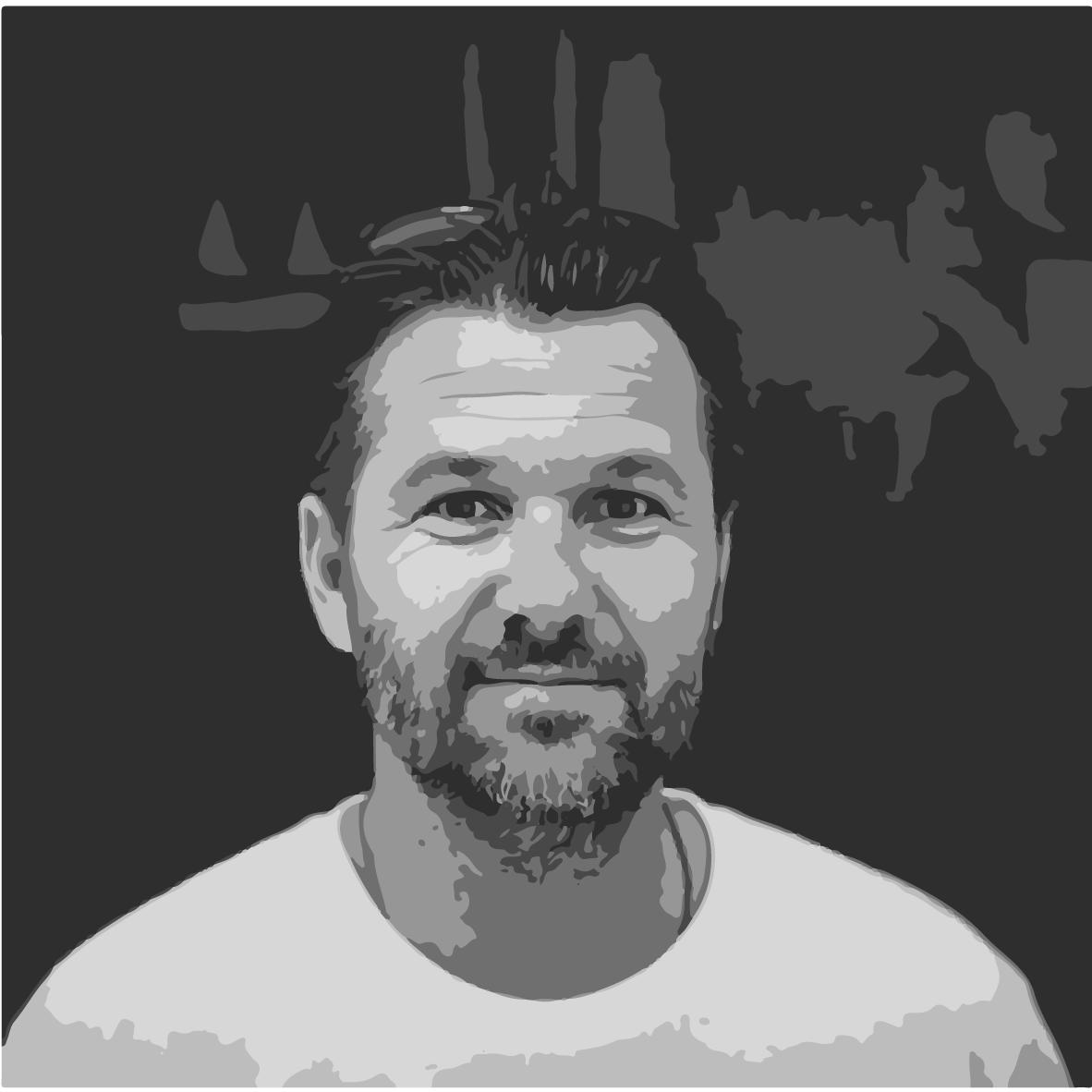 Kunstkurator Jens-Peter Brask     Web:       http://www.braskart.com/       Instagram:       https://www.instagram.com/brask007/