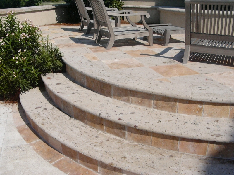 Pinon Stone Treads & Ticul Flooring.jpg