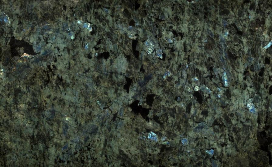 Labradorite Green