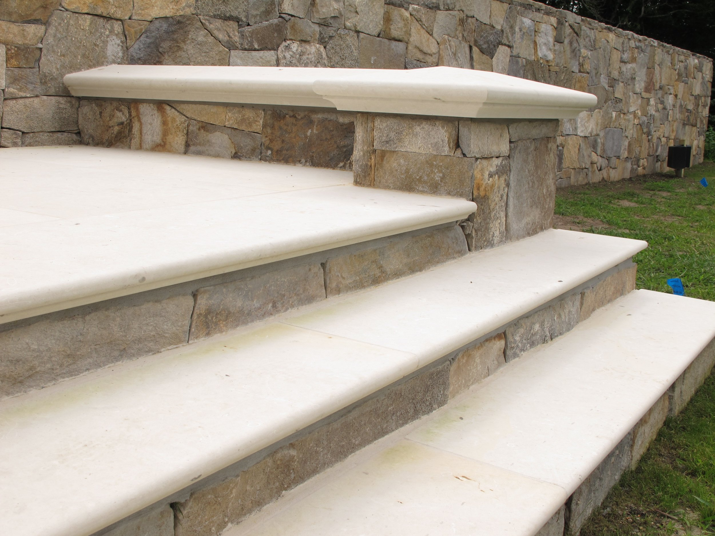 Lecce Grey Stair Treads and wall caps.jpg