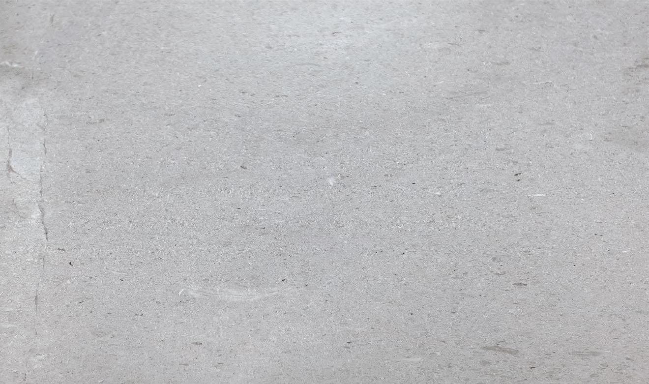 Perle Blanc Limestone - Honed