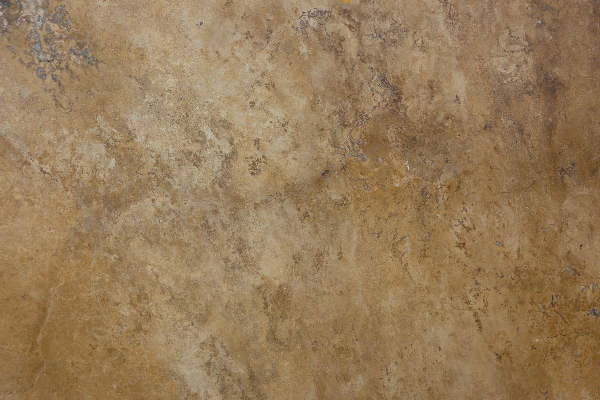 Sienna Marble Limestone - Cross Cut HF