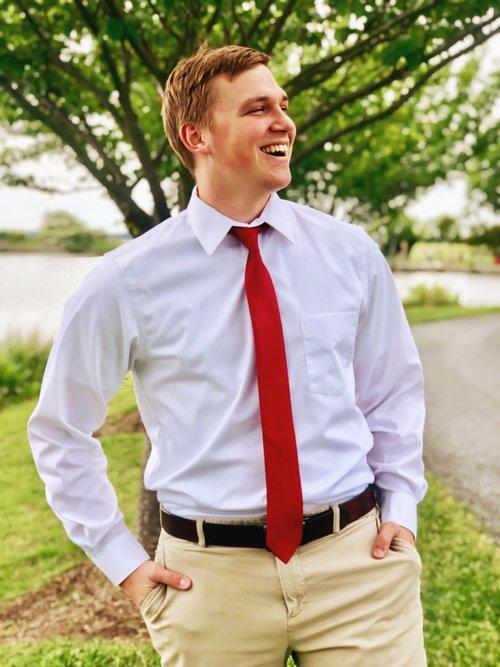 Brady Whitaker