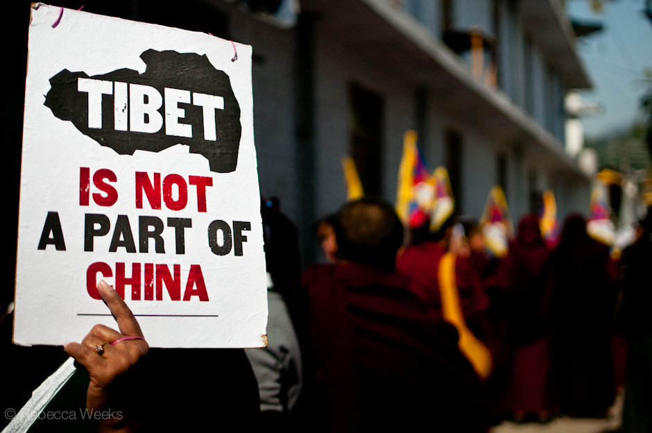 For almost 60 years, the Chinese Communist Party has been waging a cultural genocide against Tibet in an attempt to wipe out its traditional way of life.