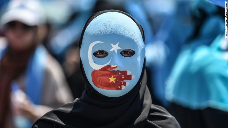 Uyghur Demonstrator.jpg