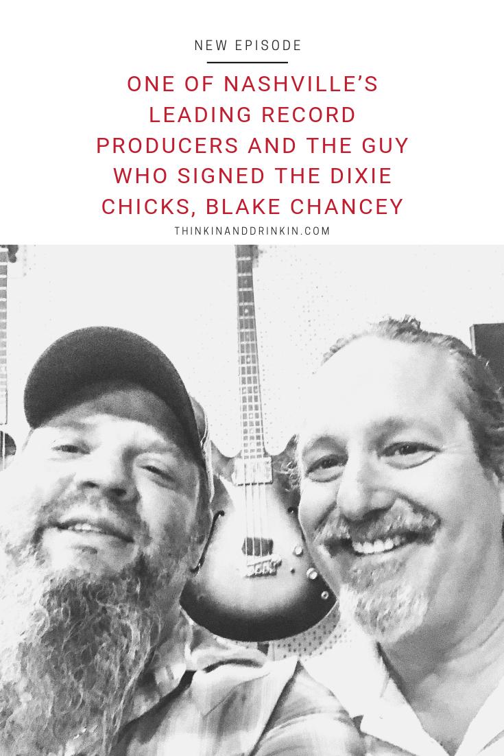 Blake Chancey
