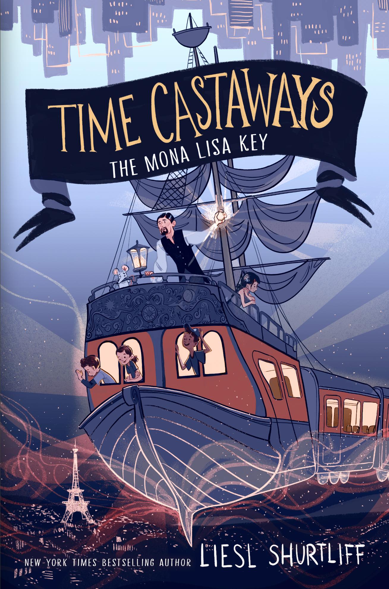 Time Castaways Cover.jpg