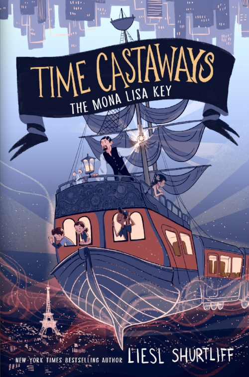 Time Castaways Cover.jpg