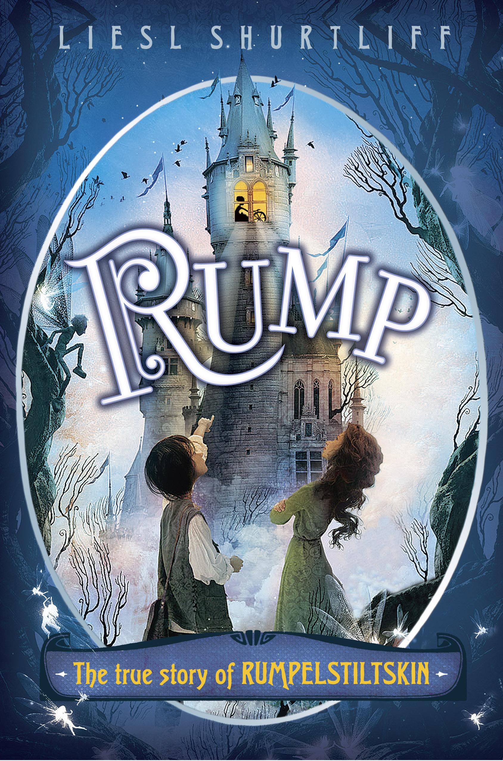 original cover - paperback version