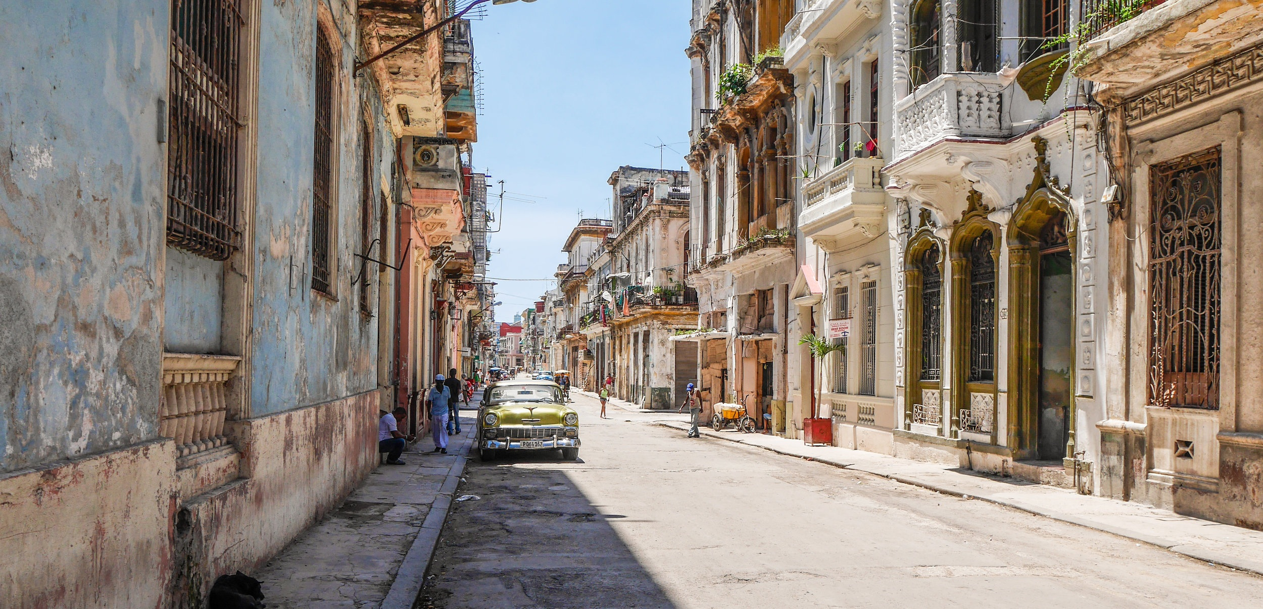 30 BESt things to do in cuba - author: suzanne rocco @ holistictravelers.com