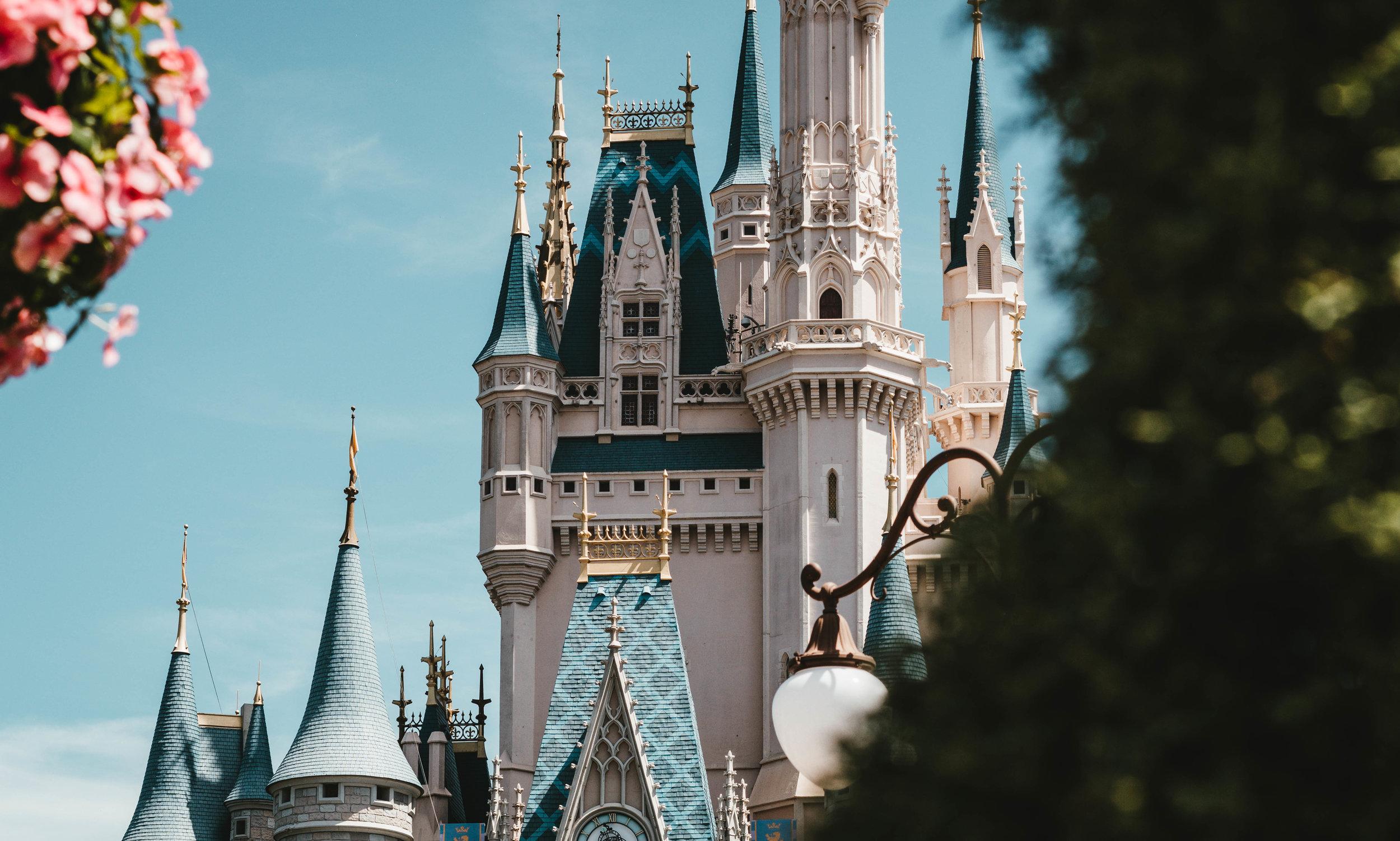 Walt Disney World, Orlando, Florida, USA