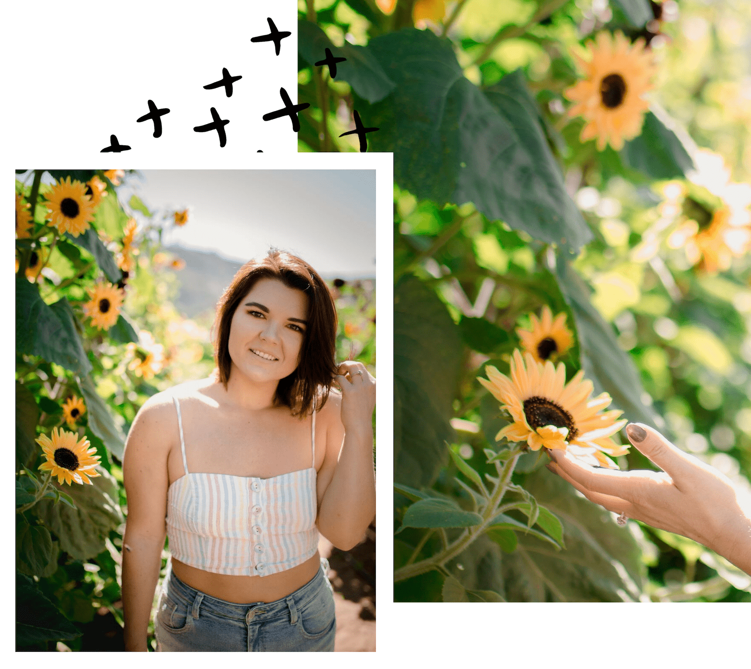 About me - Hey girl! I'm Chelsea, and I help resilient babes like YOU embrace self love, so you can finally feel comfortable & confident in your skin like you've always wanted (and deserved!).
