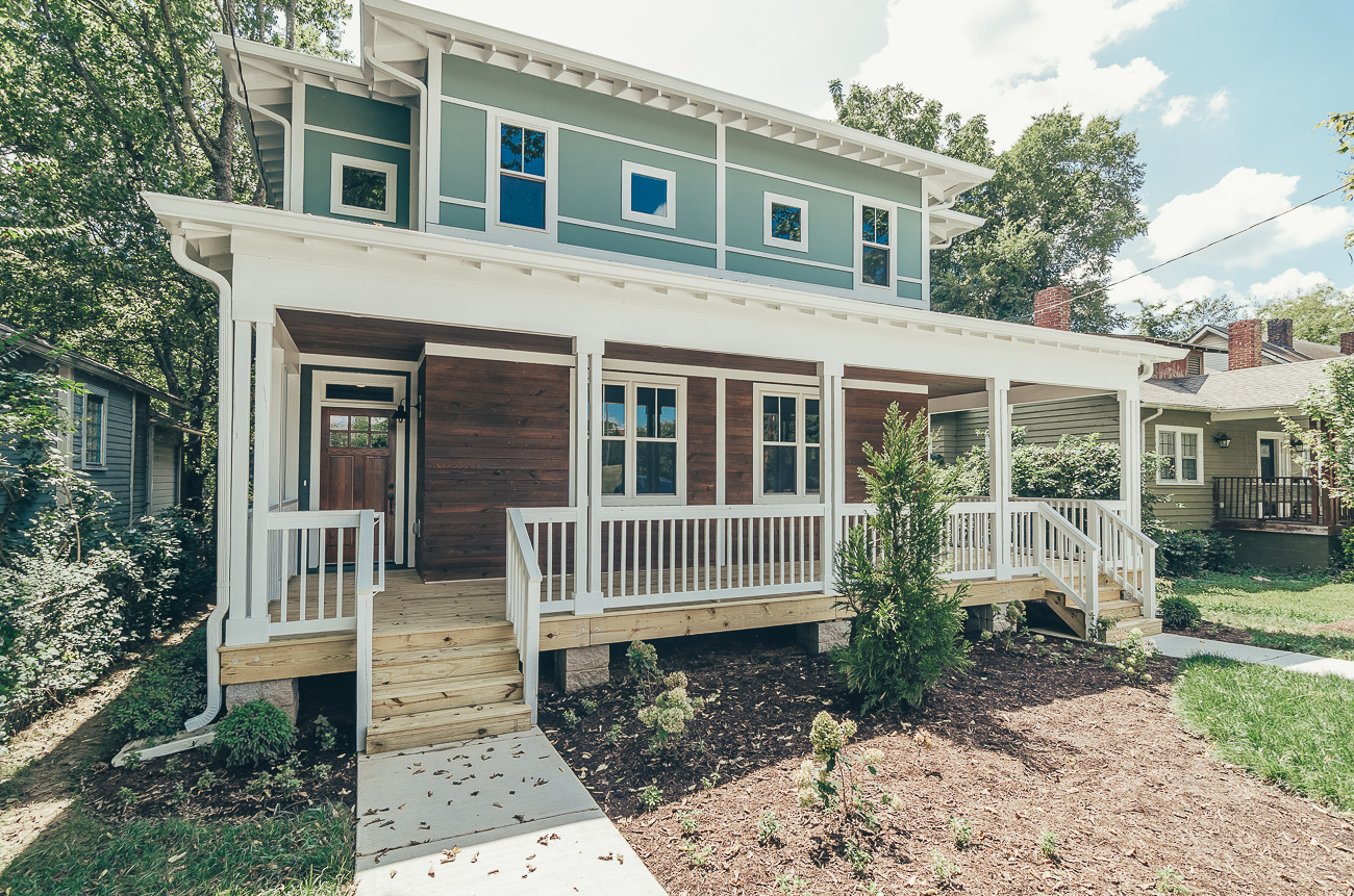 1114 Chester Ave B - Currently unavailable3 beds | 3 baths | 1,966 sf
