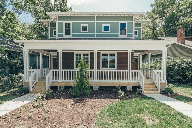 1114 Chester Ave A - Currently unavailable3 beds | 3 baths | 1,966 sf