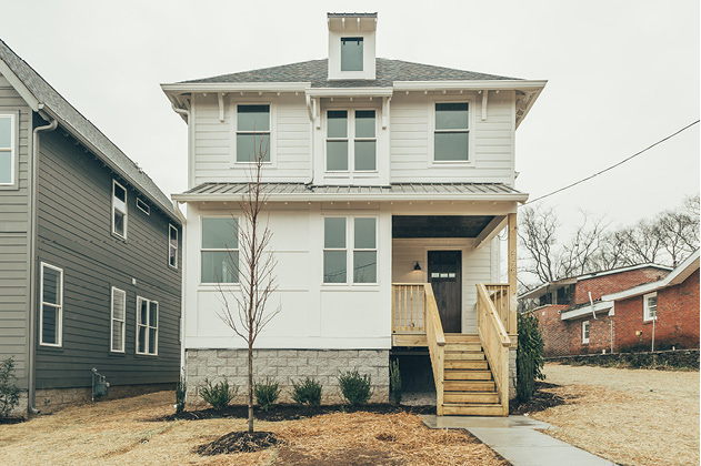 2128 15th Ave N A - Currently unavailable3 beds | 2.5 baths | 1,550 sf