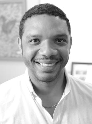 Chris Freeman - HR Nola Practitioner