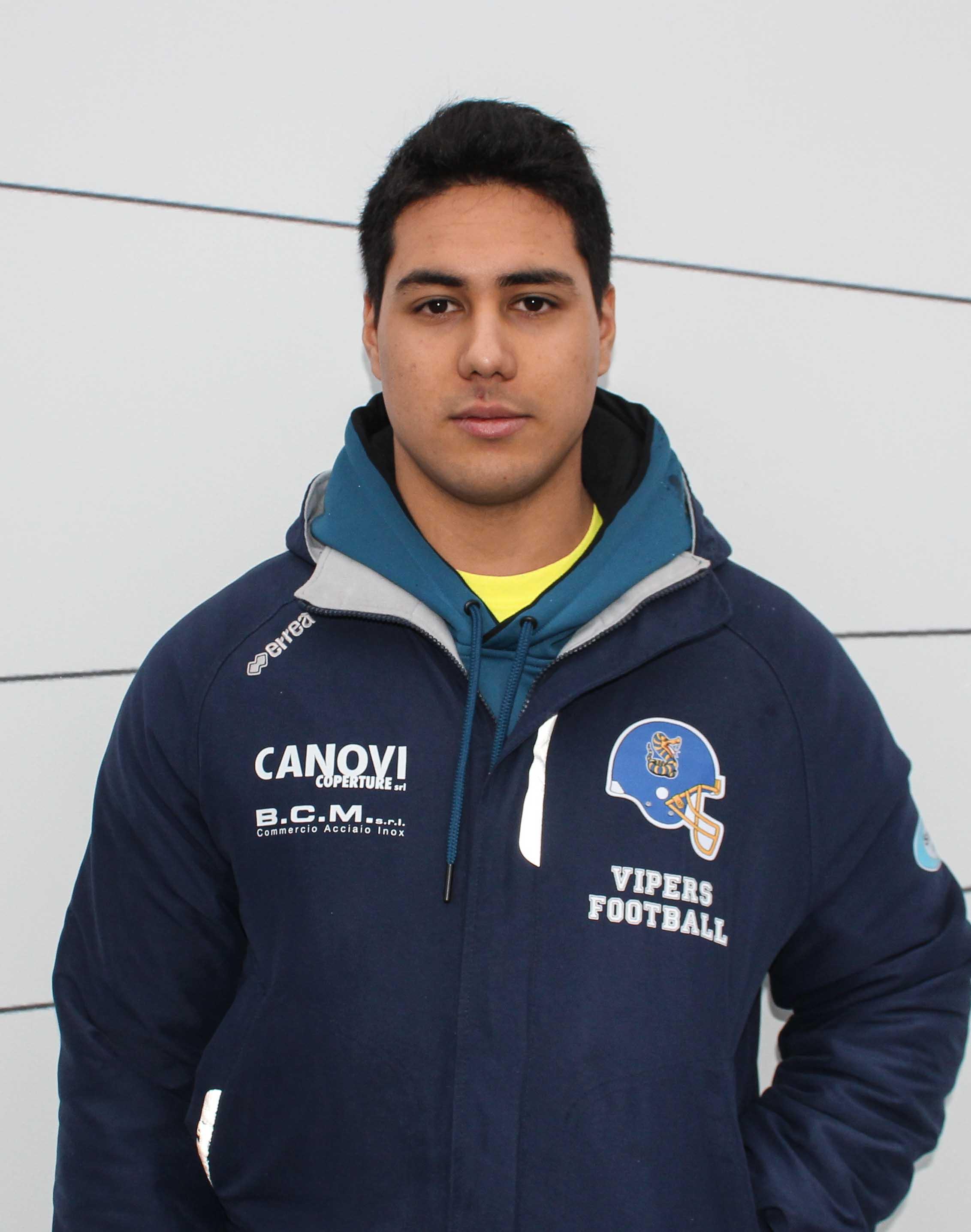 Ricci Marco #90 LV
