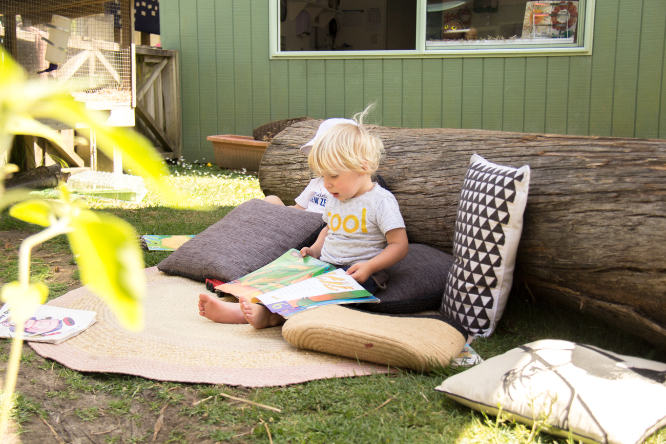 Nature Childcare Kumeu Early Childhood Centre Country Bears Curriculum