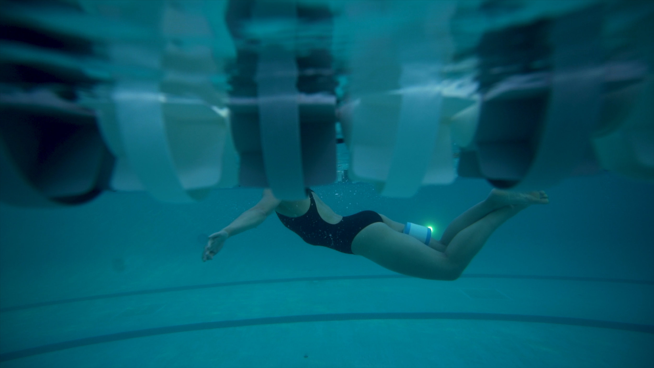 Seeking Growth: Dancers As Athletes