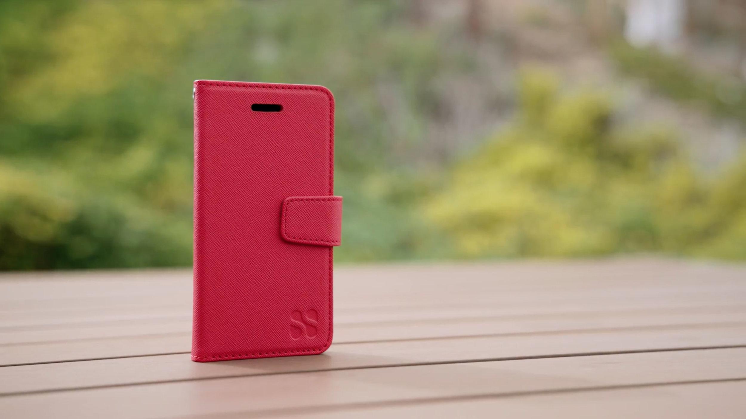 SafeSleeve Anti Radiation Phone Cases