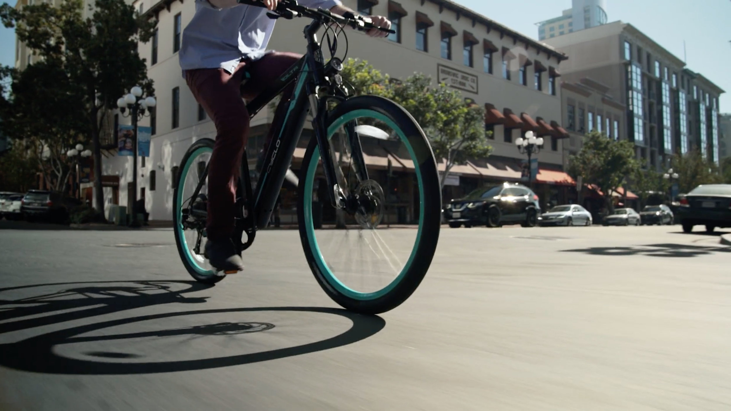 CycloBikes Electric Bicycles