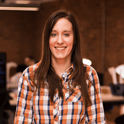 Emily Byford   , writer and content marketer.