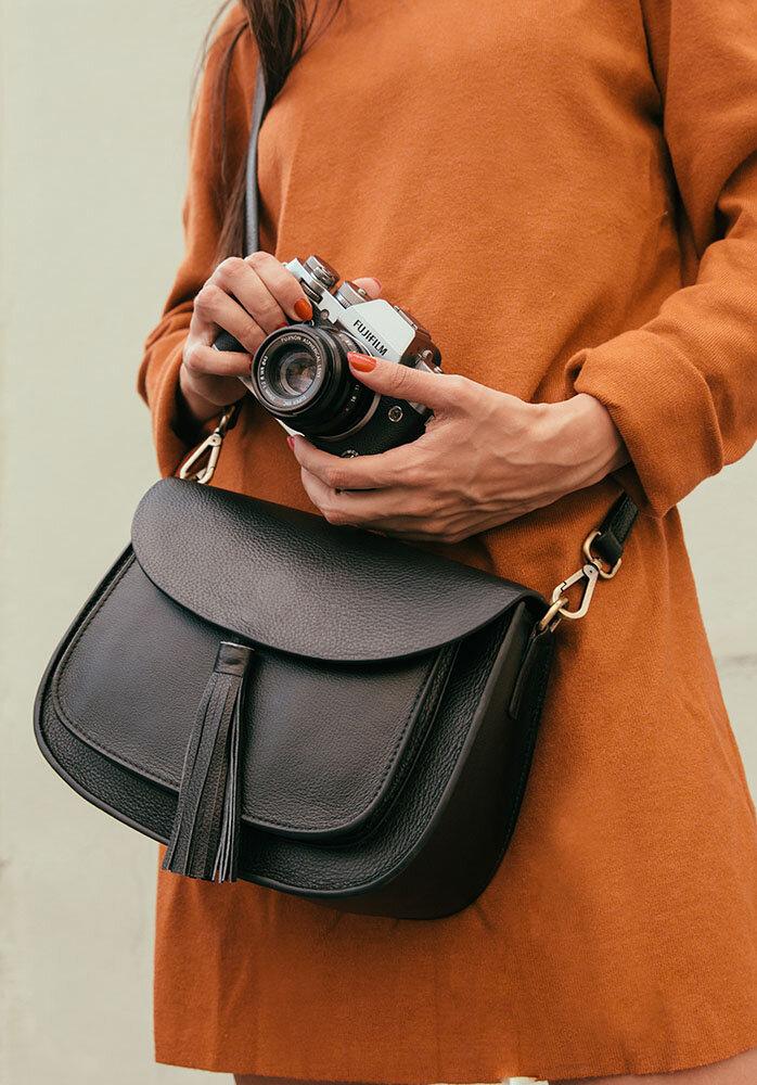 mirrorless camera bags for women
