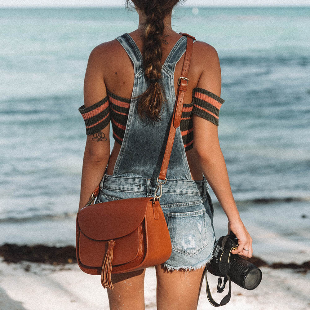 fashion camera bag for women