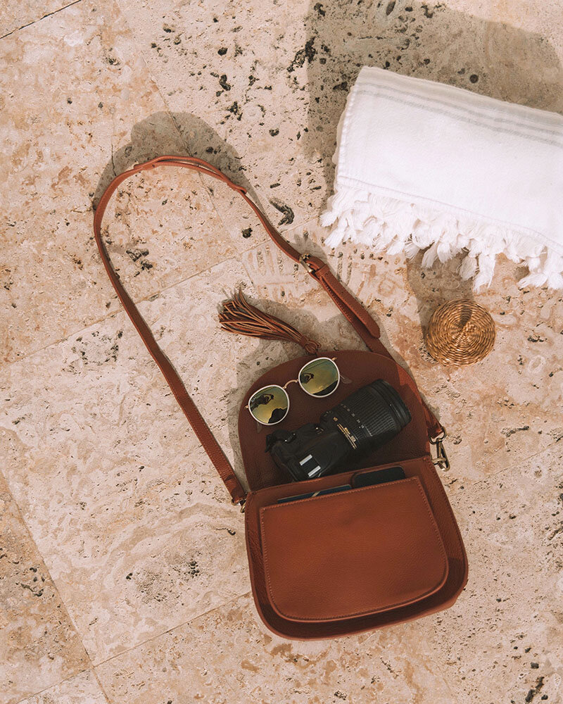 chic camera bags for women