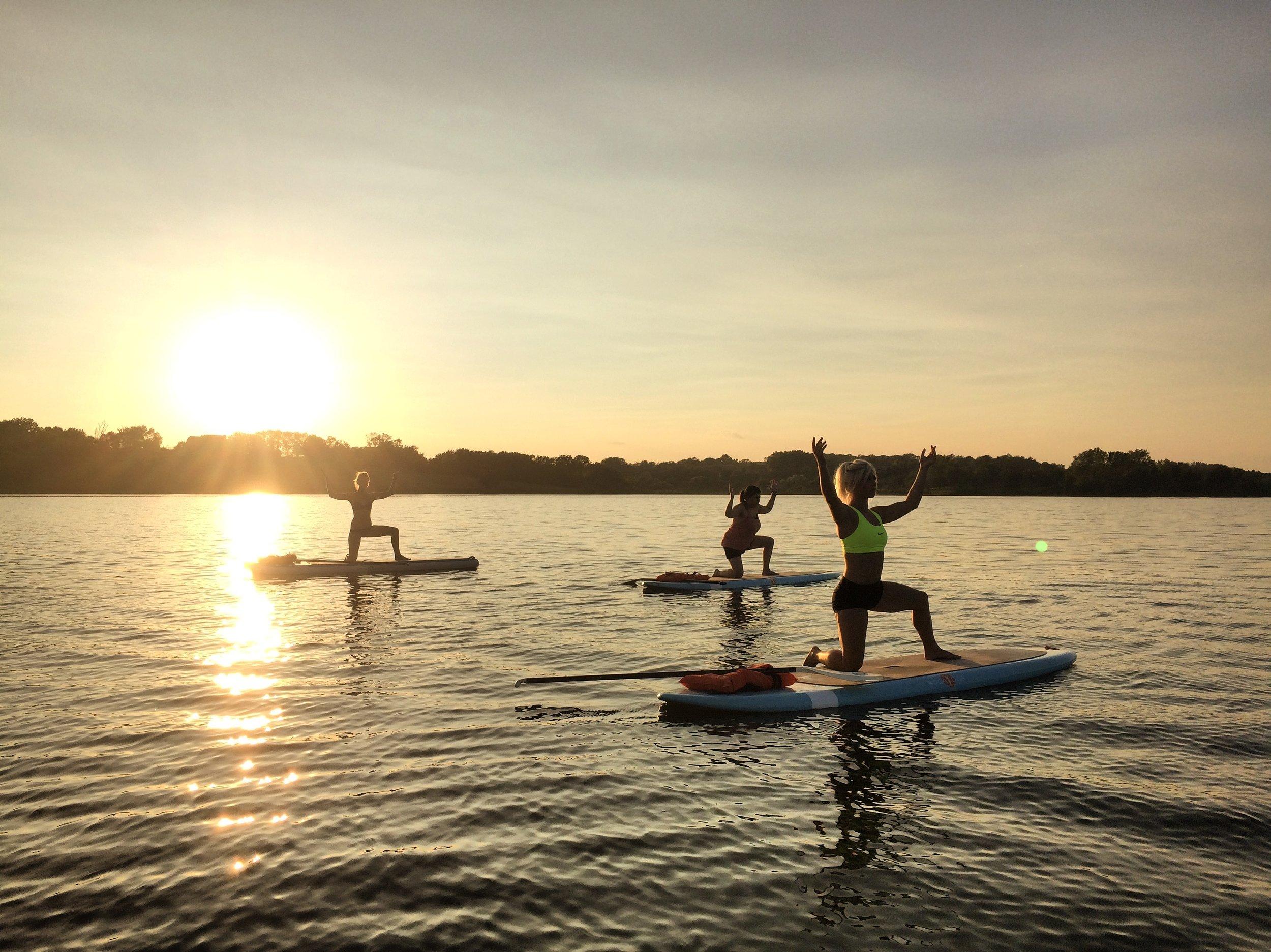 Neighborhood Offshore Floating Yoga Studio, SUP Yoga -- Photo Credit to Kwin Kunkle.JPG