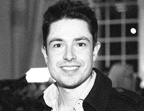 Trent Rebeiro      Digital Strategist / UX