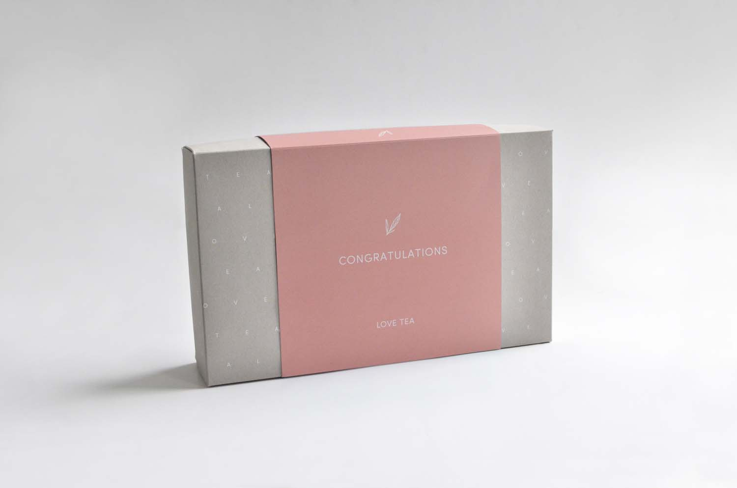 congratulations gift pack - The perfect gift for an expecting mother.1 x Pregnancy 50g1 x Raspberry Leaf 50g1 x Breastfeeding 75g 1 x Calming 50g loose leaf blends