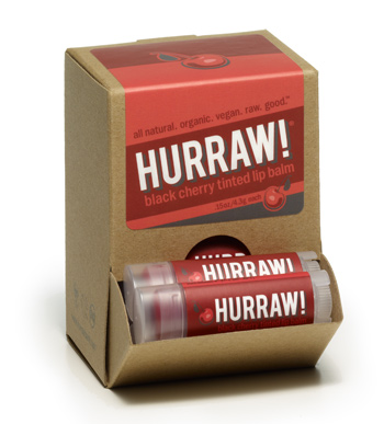 Sustainability - Recyclability:Creating a life, a workplace, and a product that impacts minimally on our WORLD is important to Hurraw. Their wholesale packs are made from 100% post-consumer paperboard using 100% wind power.Plastic Tubes:Hurraw literally can not get enough recycled PCR (post-consumer recycled material) pellet to make their tubes. They must use FDA approved plastic for cosmetics: a clean, non leaching plastic #5. They have been contacting plastic manufacturers around the world for the last five years trying to find a solution. The bad news: there is none...yet. Petroleum rules the planet and that makes them and us sad!They will continue to keep trying to find a solution. In the meantime, know that they always use recycled pellets in their tubes when available (up to 50%) and they are still recyclable #5.Common Question: Do the tubes Leach BPA into the balm? No.
