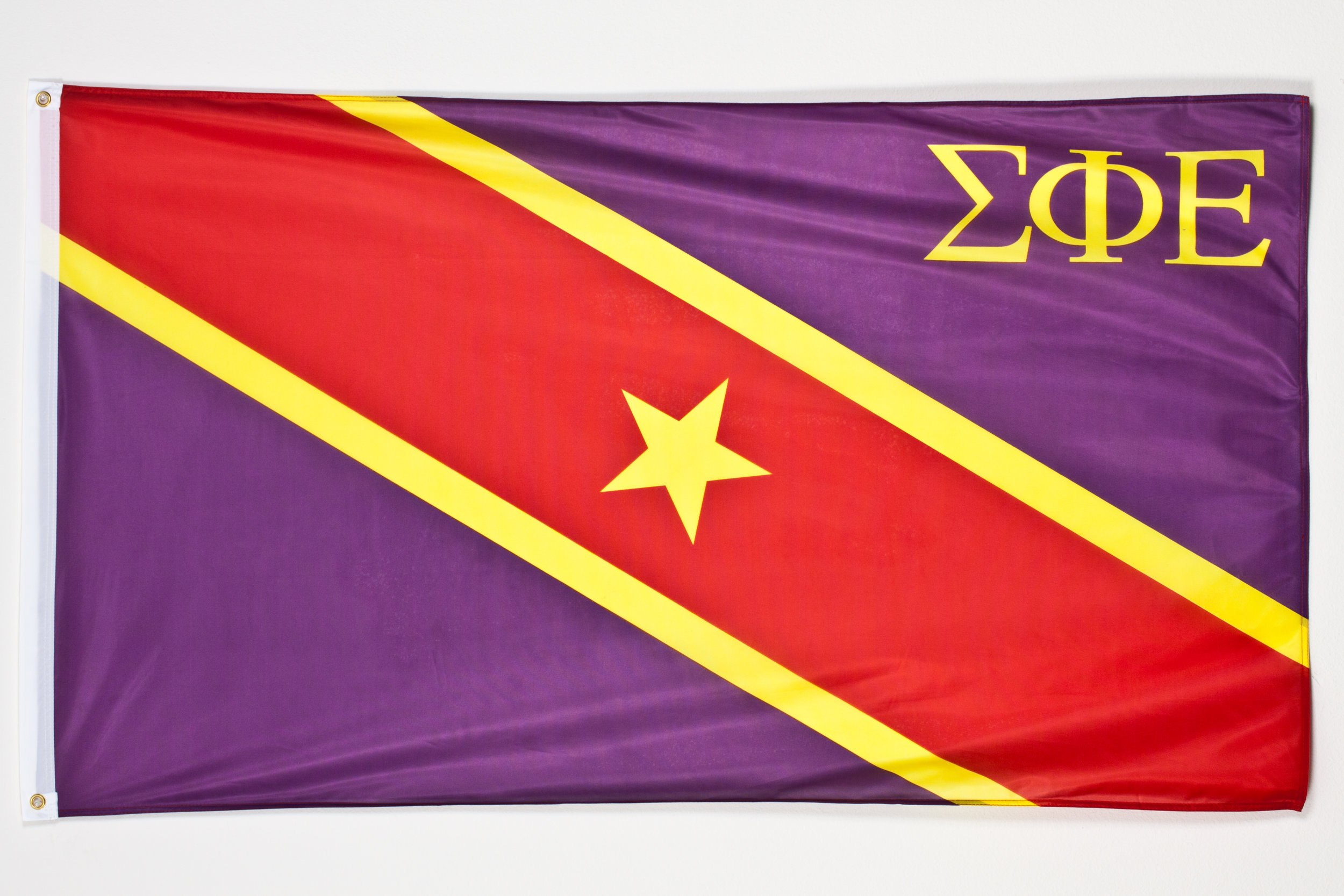 Fraternity/Sorority Flags