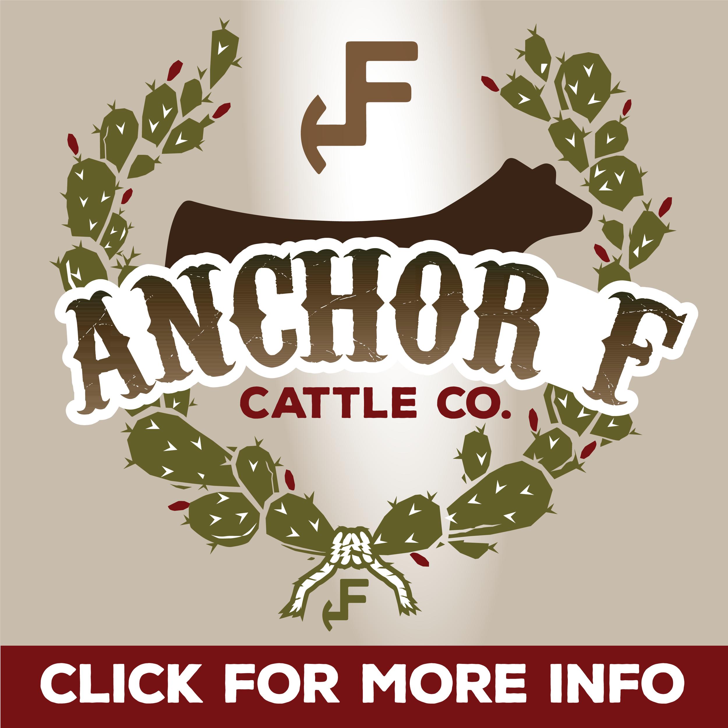 Anchor F Cattle Co: Dean Fish anchorf@gmail.com