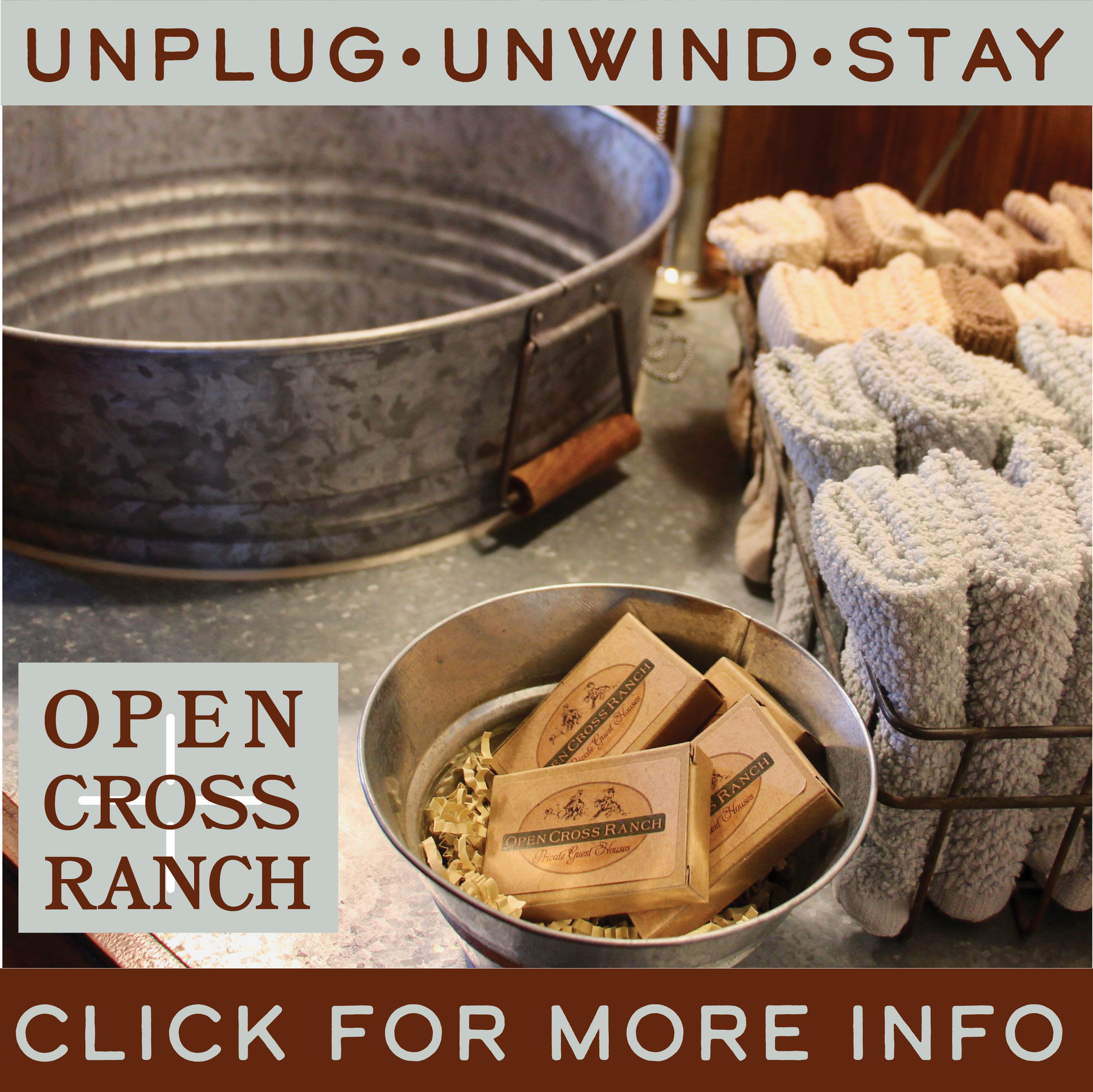 Open Cross Ranch: 520-455-4603