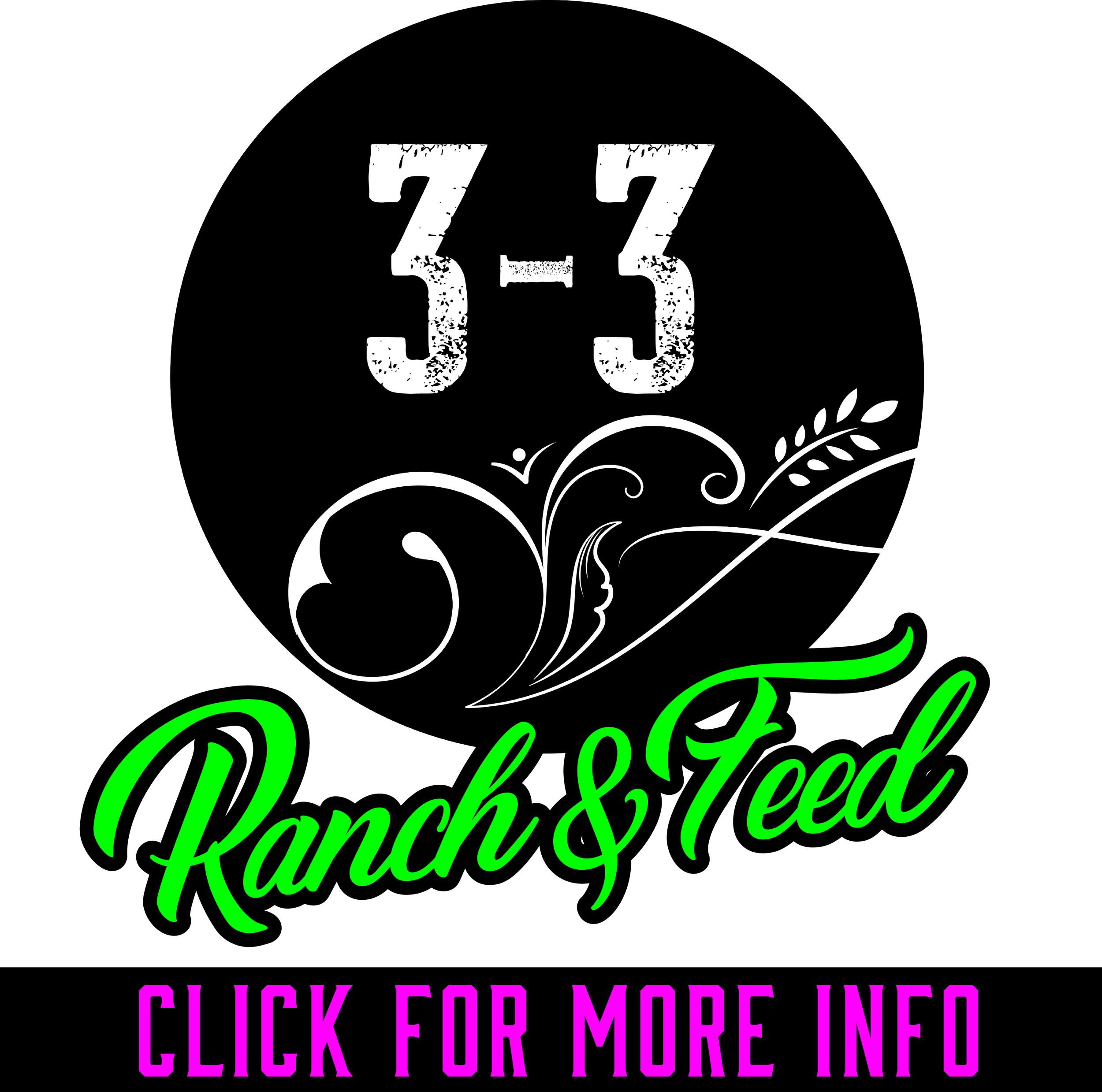 3 Bar 3 Ranch & Feed LLC: 520-455-5734