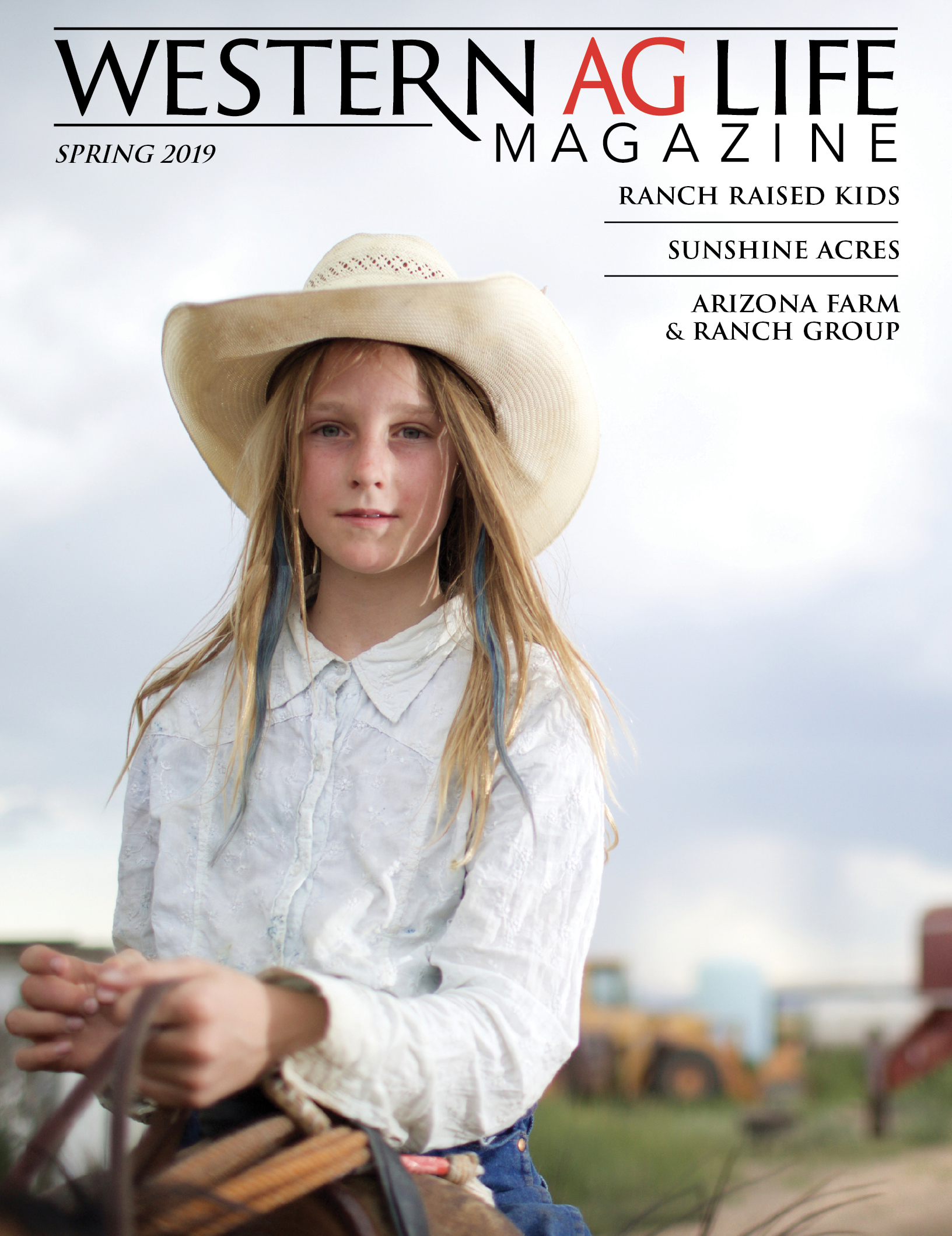 spring issue 2019 -