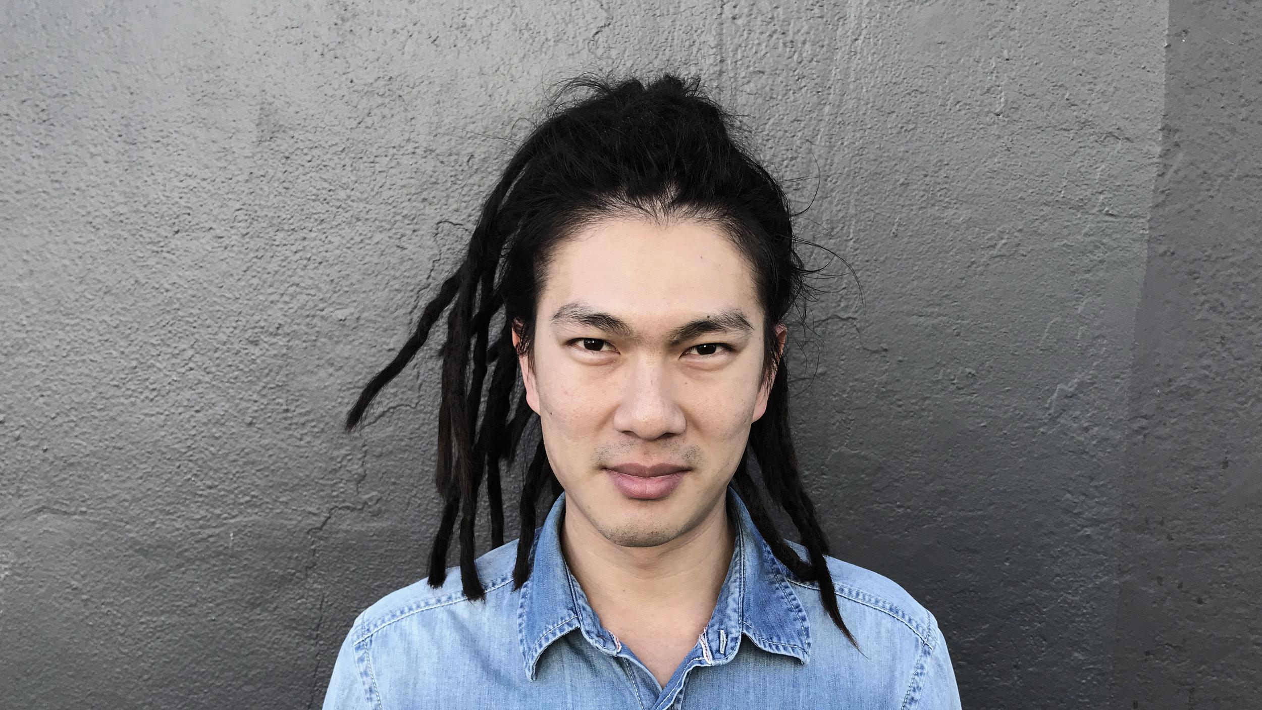 Yong-Le Chong - Sound Editor