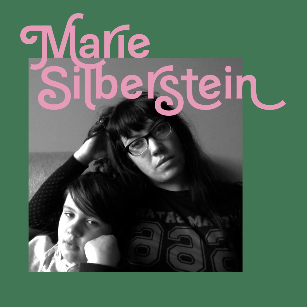 Marie Silberstein, Creator of What Will I Be Today?